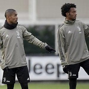 Juventus, un finale di stagione con le ali spuntate