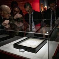 A Vercelli la Magna Charta: fu il primo documento che riconobbe i diritti