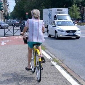 Vai in bici? Il Comune di Torino ti premia con gli sconti su bus e car sharing