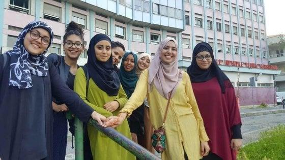 Torino, giovani musulmani volontari in ospedale per favorire l'integrazione