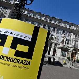 """Torino, Biennale Democrazia: """"Ecco perchè crescono diseguaglianze e populismi"""""""
