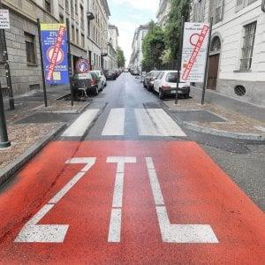"""Il Politecnico dà i voti alla nuova Ztl di Torino: """"Sì al ticket, ma è troppo piccola"""""""