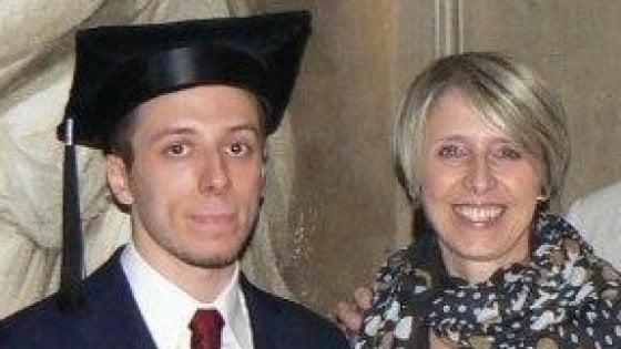 """La mamma di Stefano, ucciso ai Murazzi: """"Era il figlio che tutti vorrebbero, grave che l'assassino fosse libero"""""""