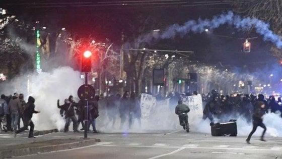 """Appendino: """"A Torino momento delicato per l'ordine pubblico, qualunque manifestazione può degenerare"""""""