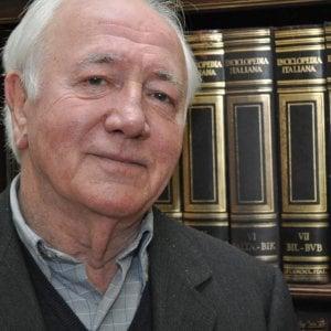 La scomparsa di Moretti, maestro del teatro  italiano