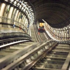 Torino: progettata la seconda linea del metrò, la prima corsa tra dieci anni