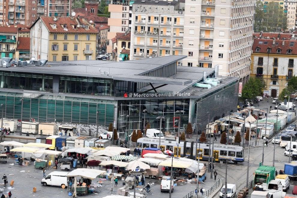 Il Mercato Centrale nasce nell'ex PalaFuksas