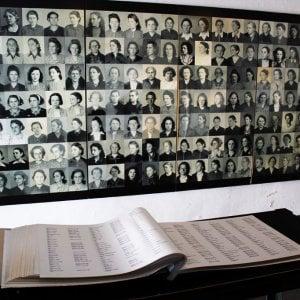 Una lapide per le mille donne italiane morte a Ravensbruck