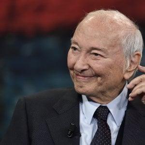"""Piero Angela diventa cittadino onorario di Vercelli: """"Venite a vedere la Magna Charta"""""""
