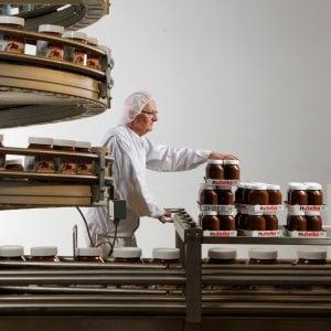 È la Ferrero l'azienda ideale in cui lavorare per gli italiani