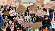 Torino, una canzone per l'ambiente: flash mob di 170 ragazzi