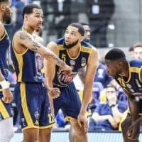 Basket, la Fiat Torino respira: pagati gli stipendi arretrati, team al completo