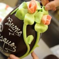 Gli appuntamenti di Pasqua e Lunedi dell'Angelo