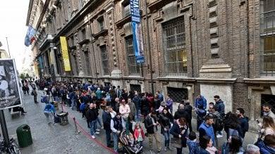 Boom di turisti e lunghe code ai musei per Pasqua, la sindaca: