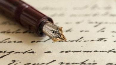 Oggi su Repubblica in edicola torna la bottega di poesia:  i versi dei nostri lettori