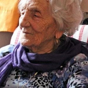 Un uovo alla coque ogni giorno il segreto della donna più longeva del Piemonte: 111 anni