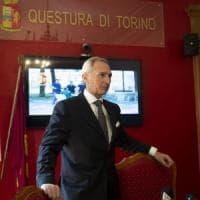 Torino, senegalese aggredisce poliziotti: