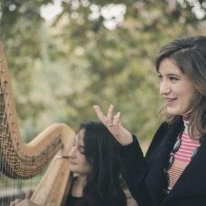 Valentina Nicolotti al Jazz Club, La Resistenza al Circolo dei Lettori