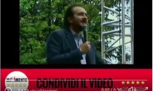 """""""Votate Lega, e si farà la Torino-Lione"""": il M5s attacca il leghista Molinari"""