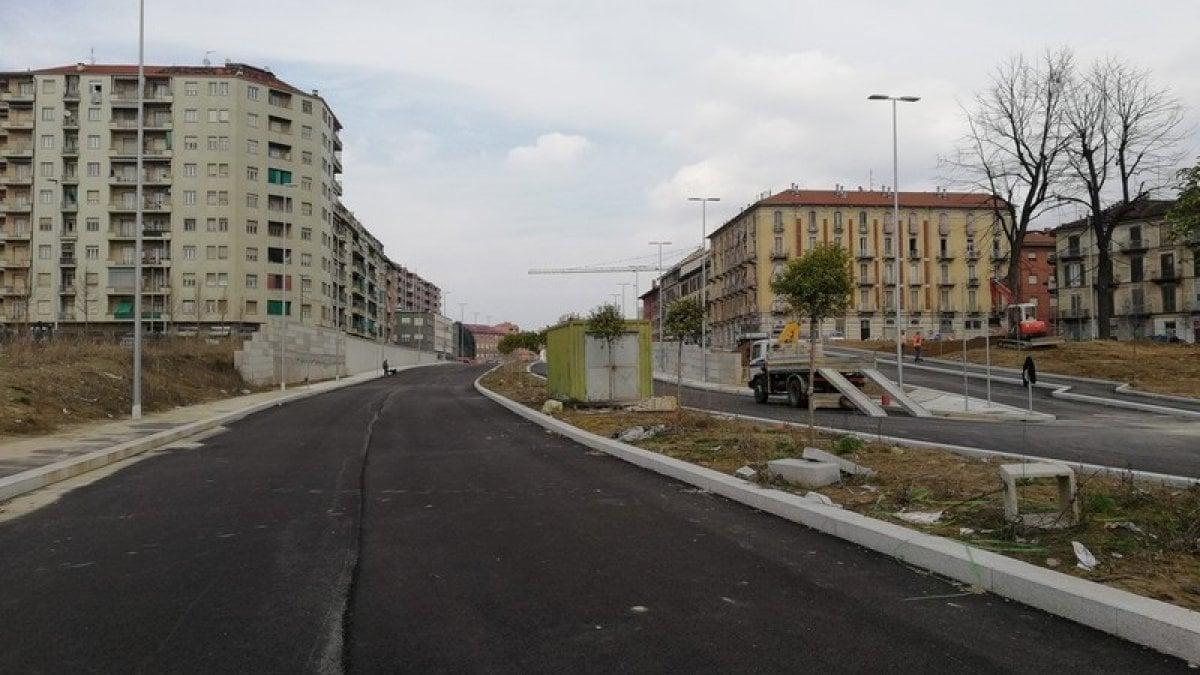Torino, Arrivano Gli Ultimi Finanziamenti Per Il Passante