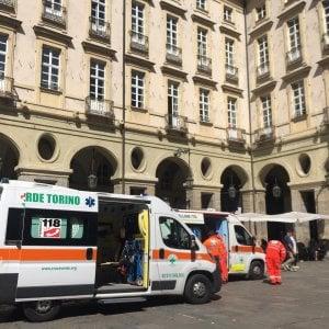 Torino,dramma in Comune: una fattorina sfrattata da casa si toglie la vita