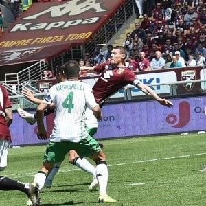 La Coppa Italia alla Lazio allontana il Toro dal sogno di un posto in Europa