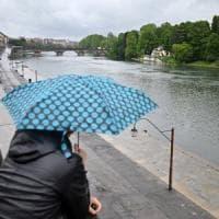 Maggio si traveste da ottobre: in Piemonte temperature più basse di 10