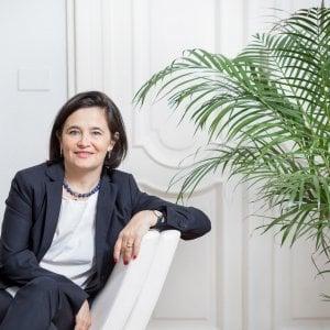 Torino, Simona Grabbi nuova presidente dell'Ordine degli avvocati