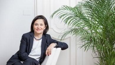 Simona Grabbi nuova presidente dell'Ordine degli avvocati di Torino