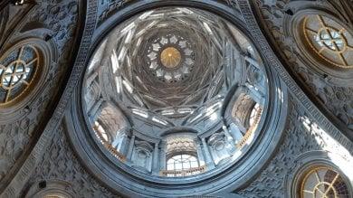 L'Europa premia i musei Reali di Torino  per il restauro della Cappella della Sindone