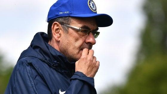 Juventus, Sarri sorpassa Pochettino: l'ex Napoli in pole