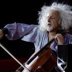 Mischa Maisky con i Virtuosi italiani, Affetto placebo di Raige