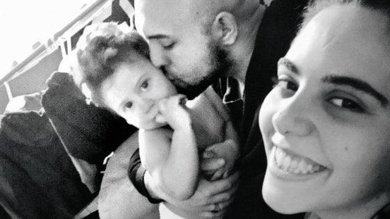 Bimbo di due anni morto a Novara, indagati per infanticidio la mamma e il compagno