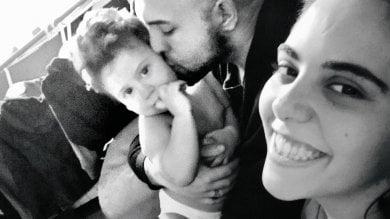 Novara, bimbo di 19 mesi morto: fermati per omicidio la madre e il compagno