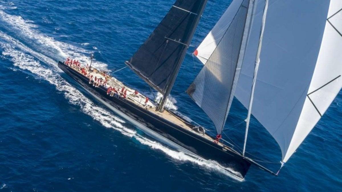 Biella naufraga per una tempesta lo yacht di loro piana imprenditore del cachemire - Aste immobili biella ...