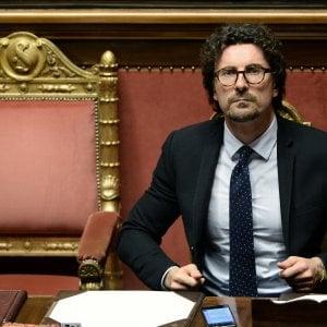 """Tav, Toninelli corregge Salvini: """"Il voto non cambia nulla"""""""