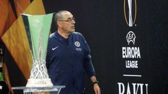 Juventus, Sarri sempre più vicino: al Chelsea nessun indennizzo