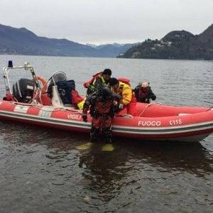 Arona, a 15 anni si tuffa nel Lago Maggiore e muore sotto gli occhi degli amici