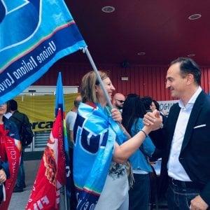 Cirio: l'emergenza lavoro sarà la priorità del mio Piemonte, l'assessorato a una donna