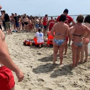 Dramma in vacanza: ventiseienne di Moncalieri paraplegico dopo un tuffo sbagliato