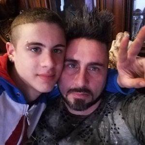 """La disperazione di un papà: """"Sindaco, mio figlio 15enne è morto nel lago Maggiore: fai in modo che non accada mai più"""""""