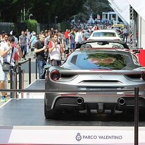 Torino, 54 brand del mercato dell'auto al Motor Show del Valentino