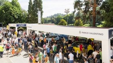 Torino, 54 brand del mercato dell'auto in mostra al Motor Show del Valentino