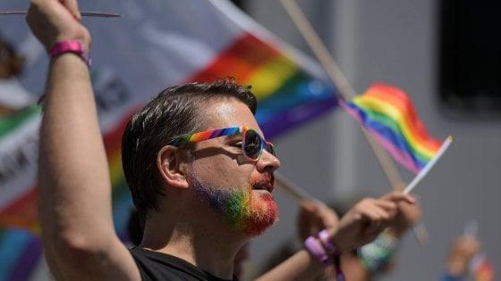 Diritti, a rischio il patrocinio della Regione al Torino Pride del 2020