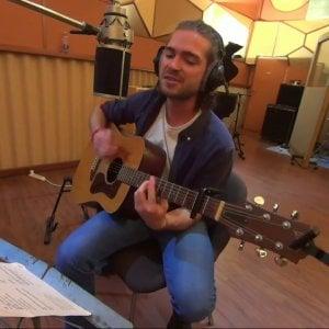 Obn III's live al Blah Blah, Luca Dell'Olio al Sonora