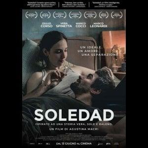 Esce in Italia ma non a Torino Soledad, il film sulla storia dei due anarchici No-Tav