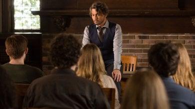 Dieci biglietti omaggio ai lettori (per due) per il nuovo film con Johnny Depp