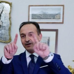"""Cirio tiene per sè la delega sulle Olimpiadi: """"La partita 2026 non è ancora persa"""""""