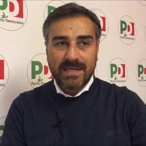 Il segretario provinciale Pd di Novara si dimette dall'incarico via Whatsapp