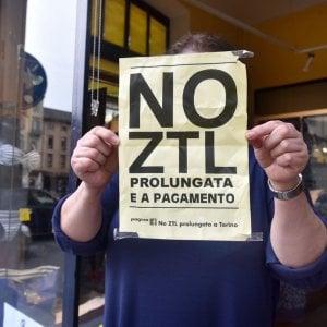 """I commercianti: """"No alle gabelle sui cartelli contro la Ztl a pagamento"""""""